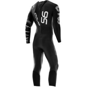 ORCA S6 - Ropa de triatlón Hombre - gris/negro